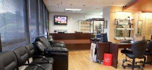 TSO Westlake Office, Eye Care, Eye Exam